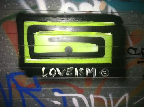 loveism